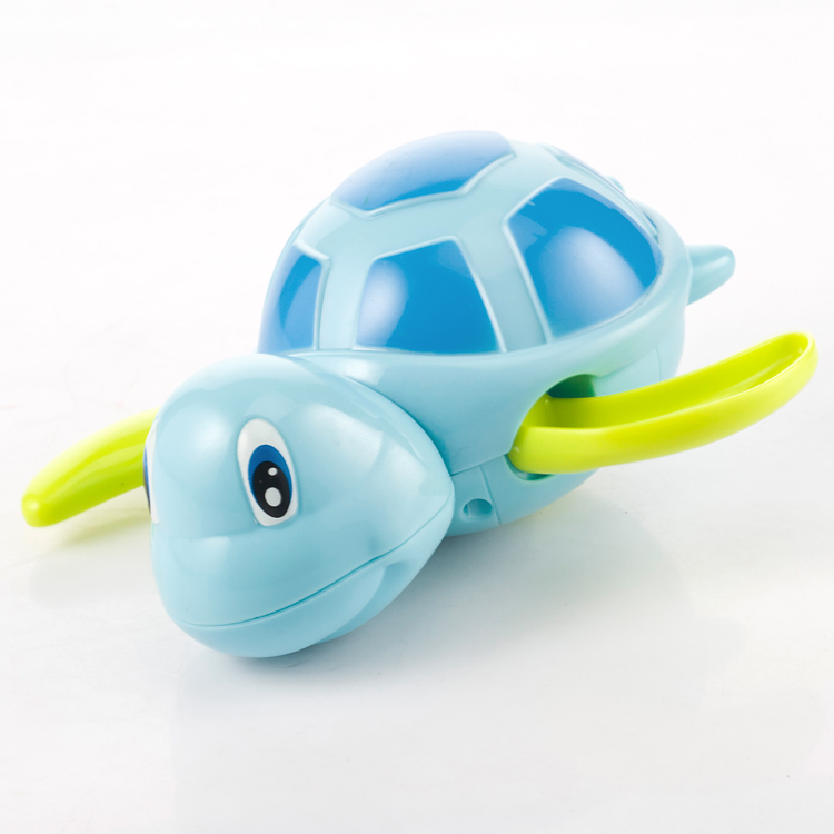 Cool Bath Toys : Genuine baby bath toy swimming swim cool spring chain of