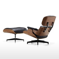 Стул Camp furniture Eames Lounge