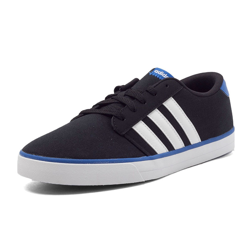 Adidas Adidas men's shoes NEO low help shoes 17 summer new casual shoes  B74537 B 74535