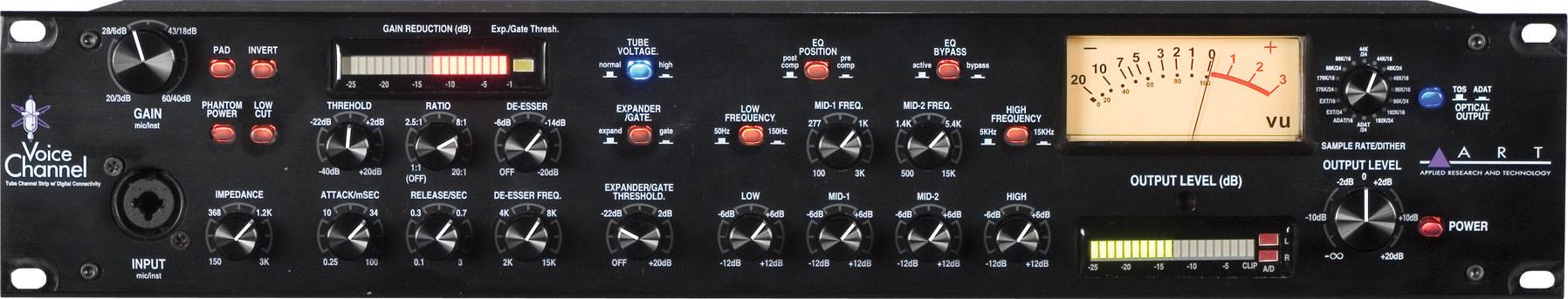 Микрофонный усилитель «Пекин оранжевый тонов» Арт голосовой канал один канал трубки микрофонного усилителя