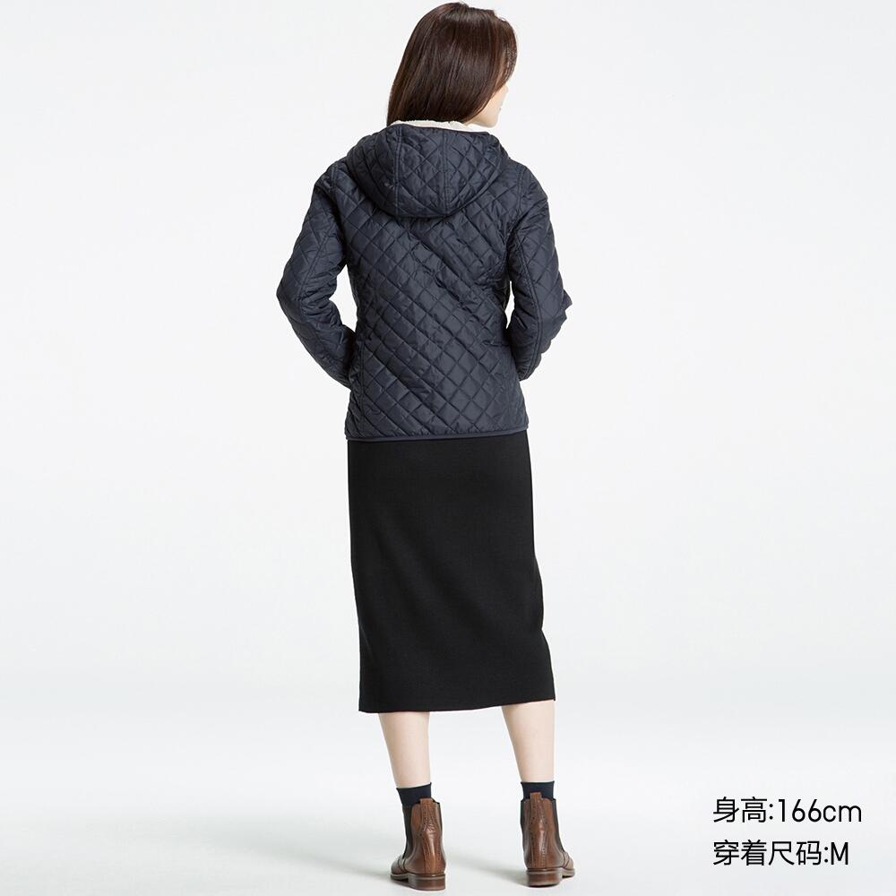 Короткая куртка Uniqlo uq173407000 173407