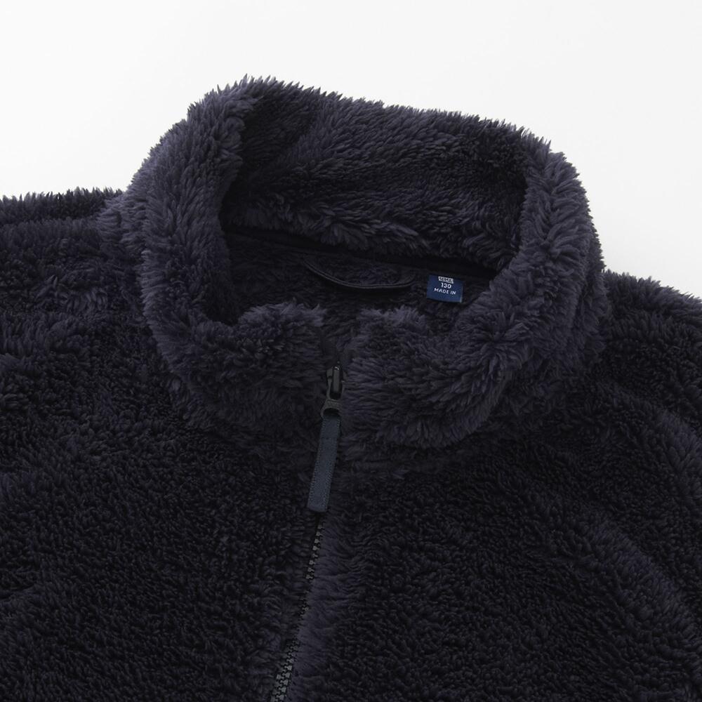 детская куртка Uniqlo uq400023000 400023