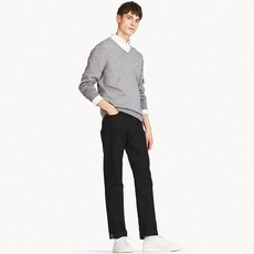 Men's sweater Uniqlo uq400621000 400621