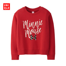 Children's sweatshirt Uniqlo uq189915000 (UT) DPJ