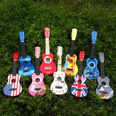 Детская гитара No 21