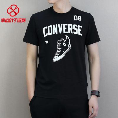 Converse/匡威t恤男