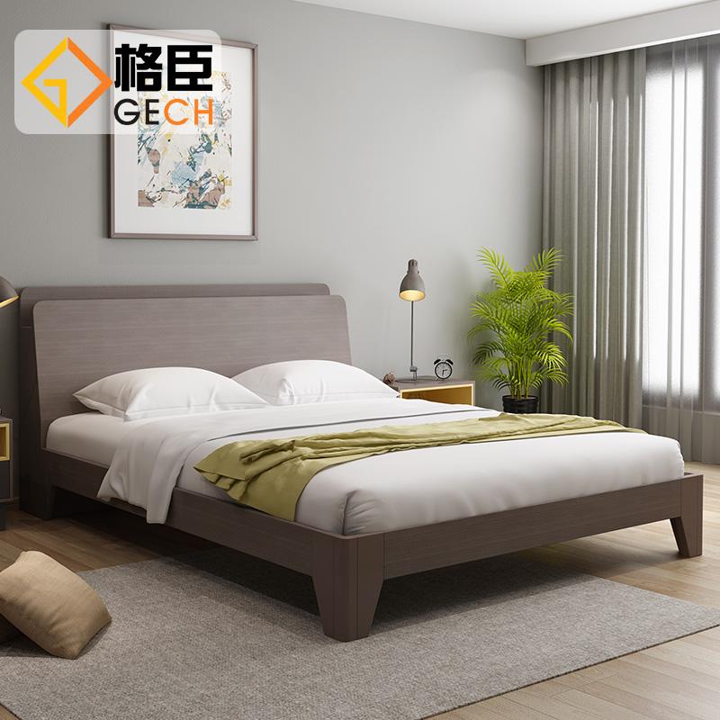 классическая кровать Gech  1.8 1.5m