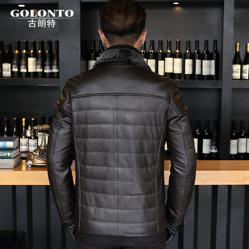 Leather Golonto g/01/1303