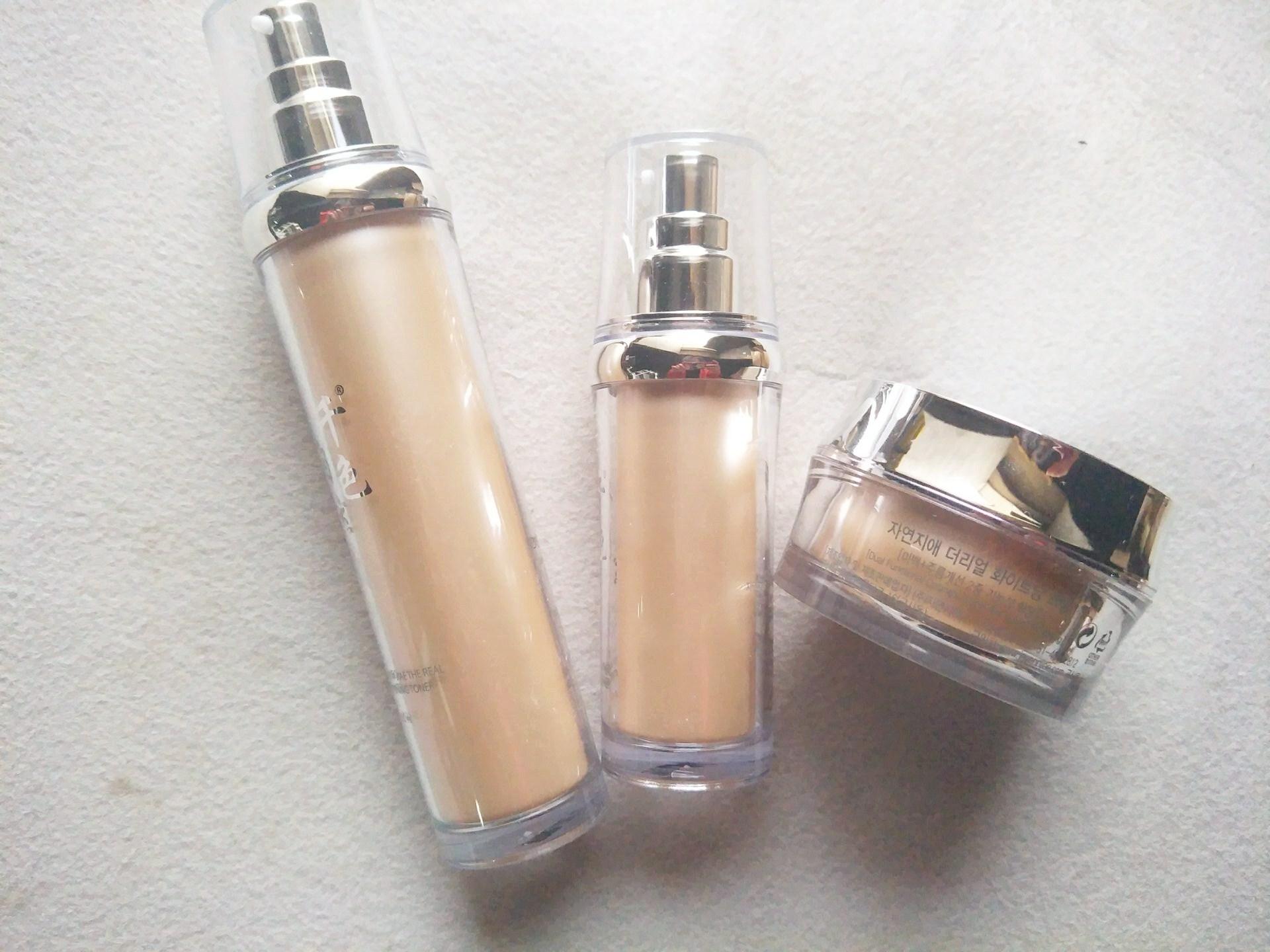 韓国の千SEはRAN美白化粧水/エッセンス/クリームはオプションを見て撮ります。,タオバオ代行-代行奈々