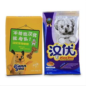 混合装幼犬狗粮通用型试吃装全犬种1盒小5袋共200克