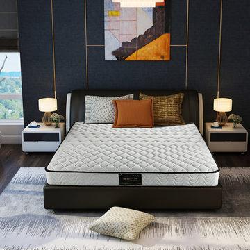 慕思床垫护脊版椰棕床垫 双人席梦思中硬