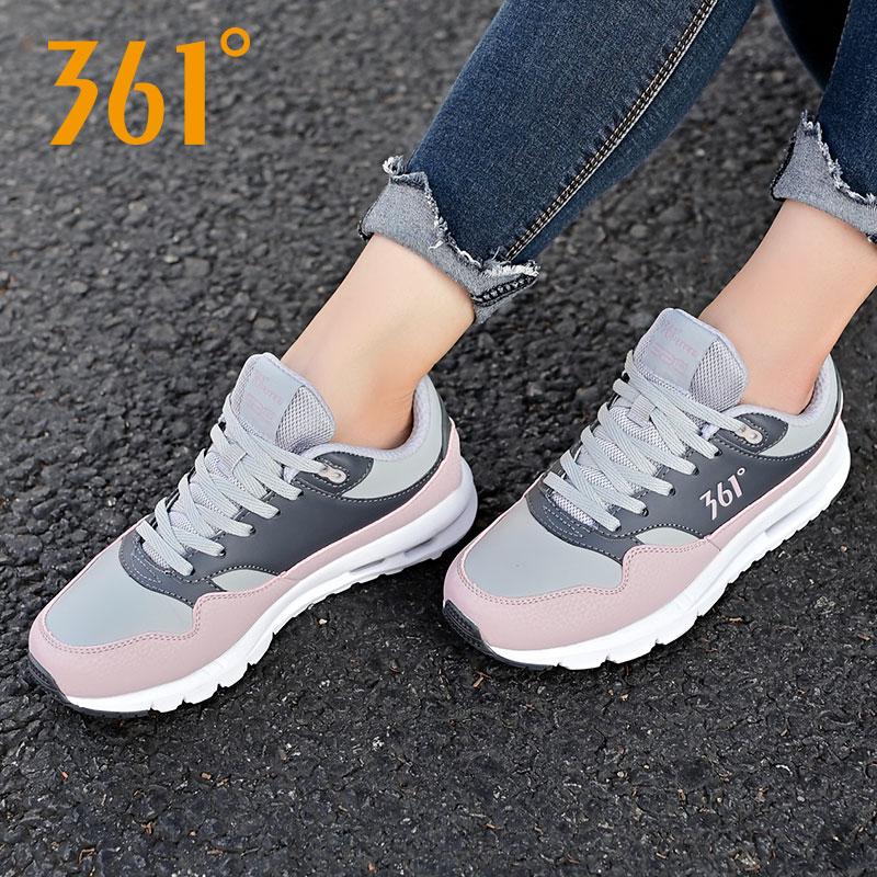 361°气垫运动鞋女跑步休闲鞋