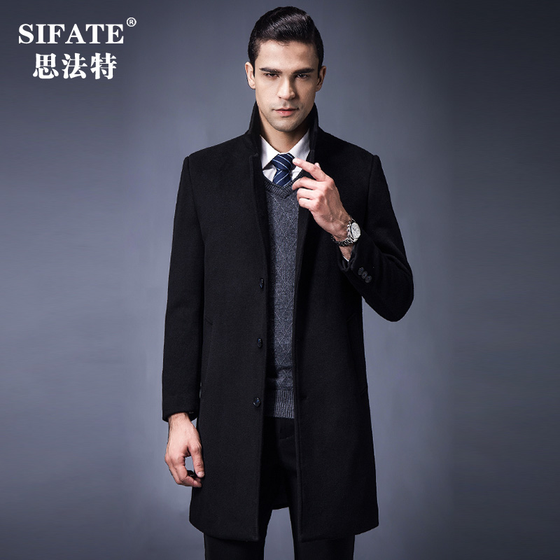 Men's coat SI Vaart 18188008/1