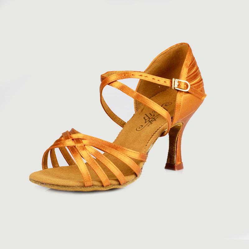 Обувь для латиноамериканских танцев BD 2324