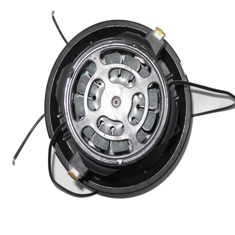莱赛吸尘器电机配件干湿两用大功率超宝洁霸通用三风叶电机