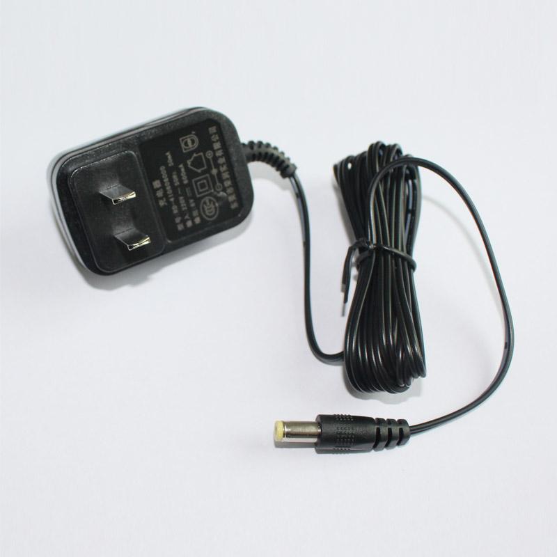 快乐牌电动童车充电器配件6V6伏500mA毫安