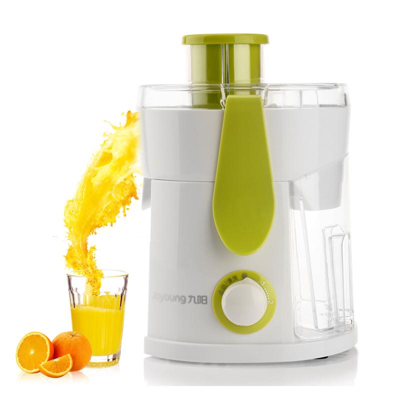 Joyoung-九阳 JYZ-B550 迷你榨汁机 家用电动水果果汁机