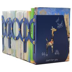 Подставка для книг Zm