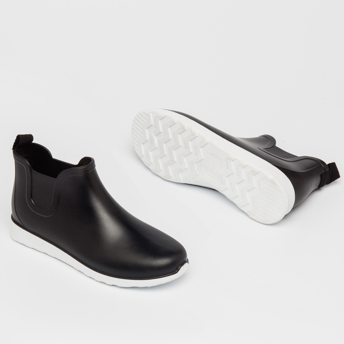 Spring and summer rain boots fishing boots kitchen water shoes shoes ...
