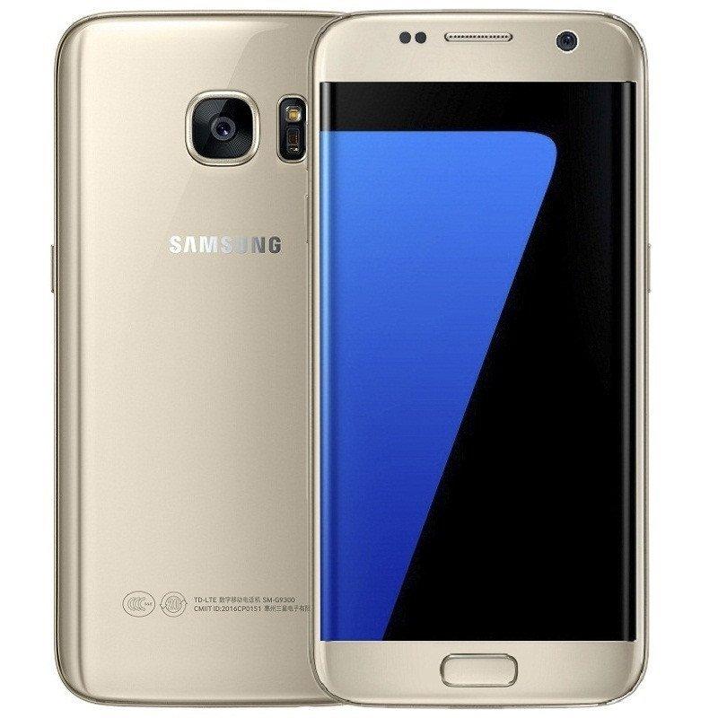 现货速发-分期免息 Samsung-三星 Galaxy S7 SM-G9300全网通4G智能手机 防水防尘 双卡双待