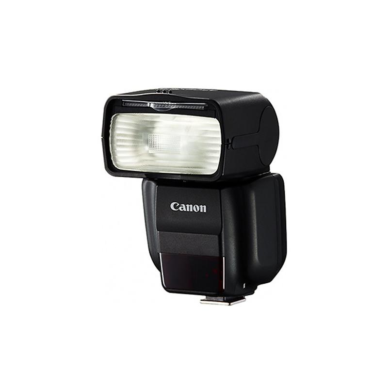 [旗舰店]Canon-佳能 闪光灯Speedlite 430EX III-RT