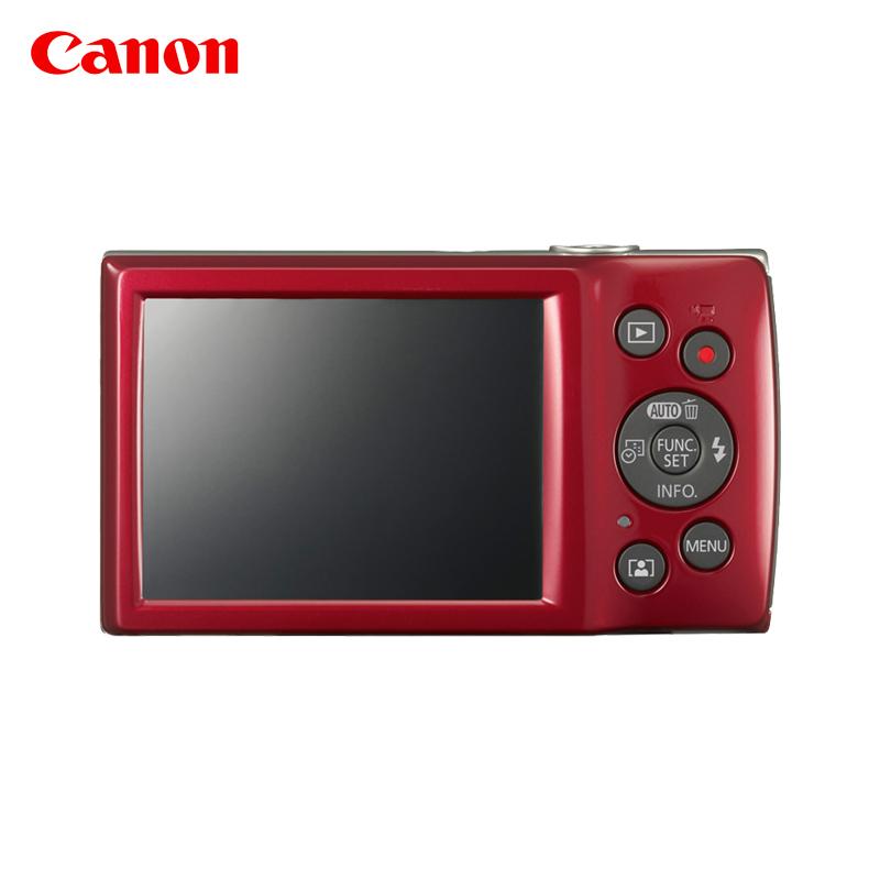 [旗舰店]Canon-佳能 IXUS 185 时尚数码相机
