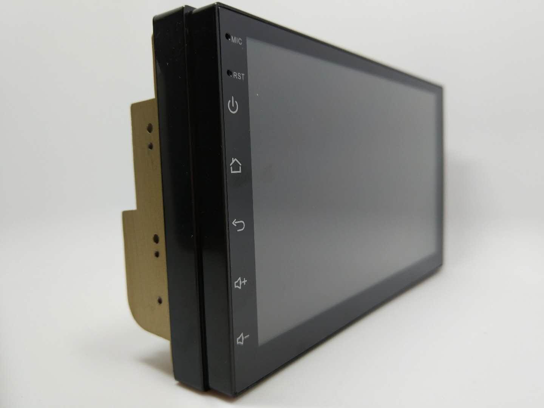 安卓系统 适用于福特老蒙迪欧导航 车载大屏导航一体机 倒车影像