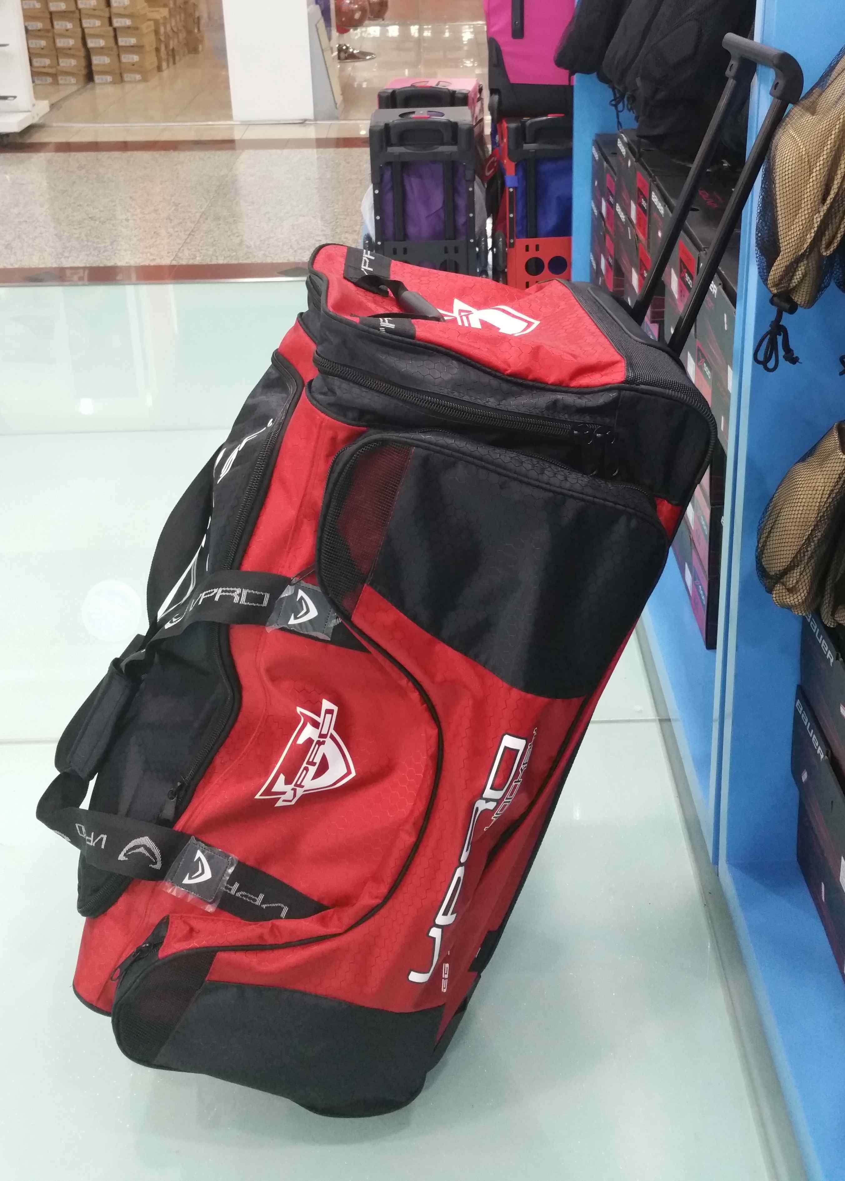 Хоккейные товары VPRO eg50