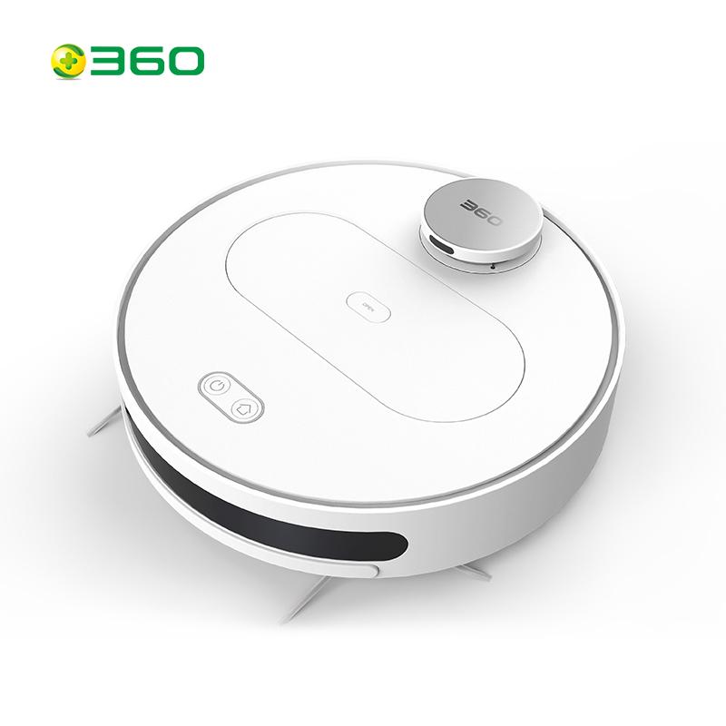 360扫地机器人家用全自动吸尘器智能超薄静音拖地机擦地一体机