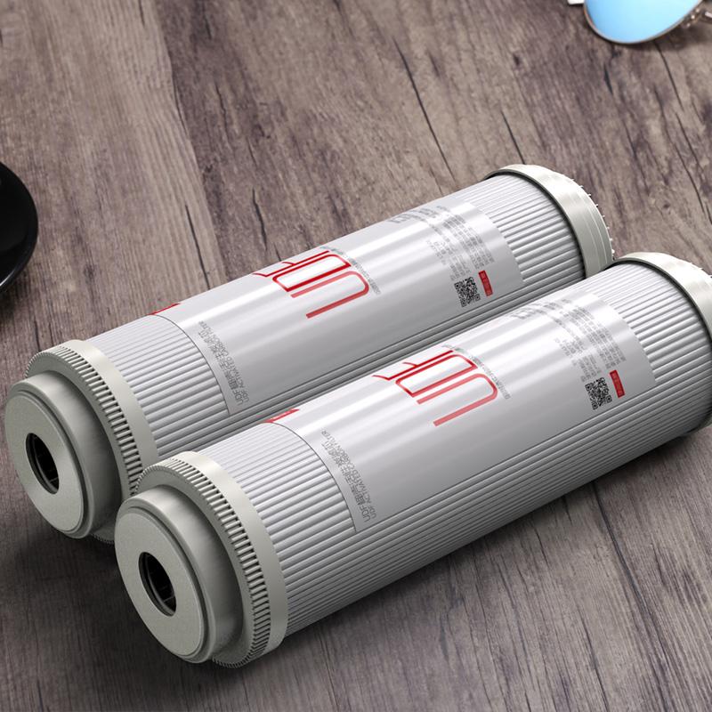 10寸UDF颗粒活性炭家用前置净水器RO纯水机直饮水机通用滤芯配件