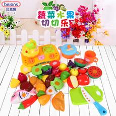 Детские кухонные принадлежности Beiens 1-3