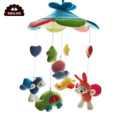 Мобили на кроватку, Подвесные игрушки Shiloh