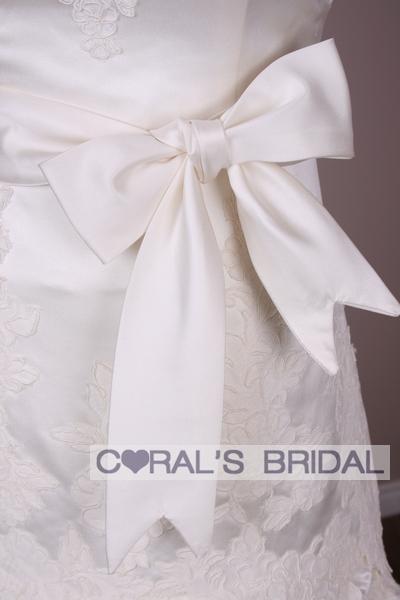 Свадебное платье wd10321 Coral's Bridal