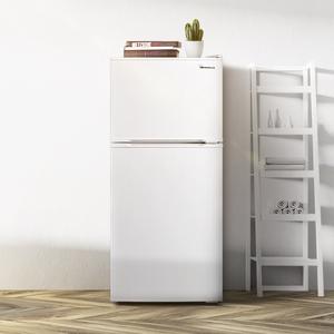 Littleswan/小天鹅 BCD-112CLB双门节能省电静音小型家用租房冰箱