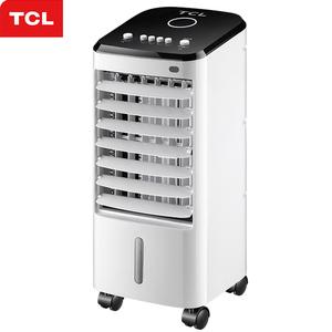 TCL空调扇制冷风扇加湿单冷风机家用宿舍移动冷气水冷小型空调器