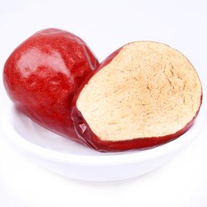 新疆红枣干果5斤特级六星精品和田大枣正宗特产一级特大玉枣子