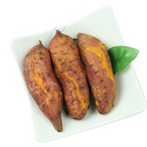 红薯新鲜农家自种5斤沙地板栗地瓜番薯生糖心蜜薯六鳌薇娅现挖10