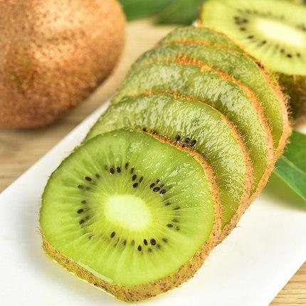 陕西徐香猕猴桃5斤 当季新鲜水果整箱批发绿心弥狝奇异果大果10