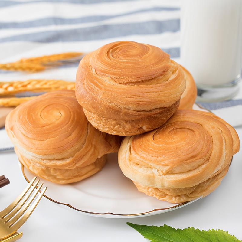 依品居鲜酵母手撕面包整箱蛋糕懒人早餐面包糕点零食小吃休闲食品