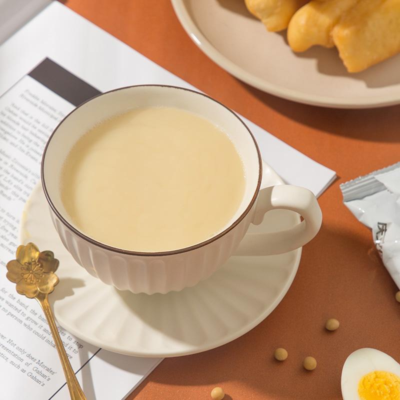 农道好物纯豆浆粉纯黑豆现磨原味无添加营养早餐家用孕妇专用健身