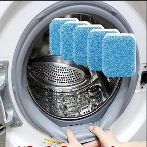 洗衣機槽清潔殺菌泡騰片家用消毒