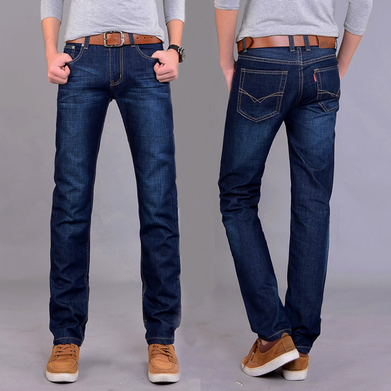 Jeans for men Bosyddi d041