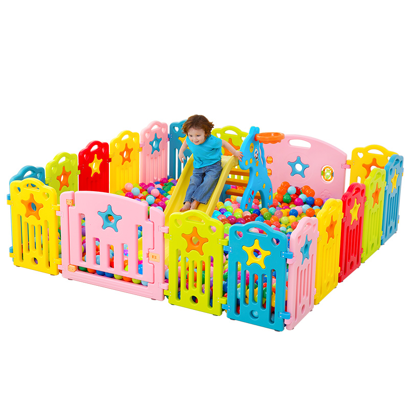 O children\'s play fence baby baby fence indoor crawling toddler ...
