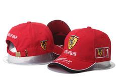 Кепка F1