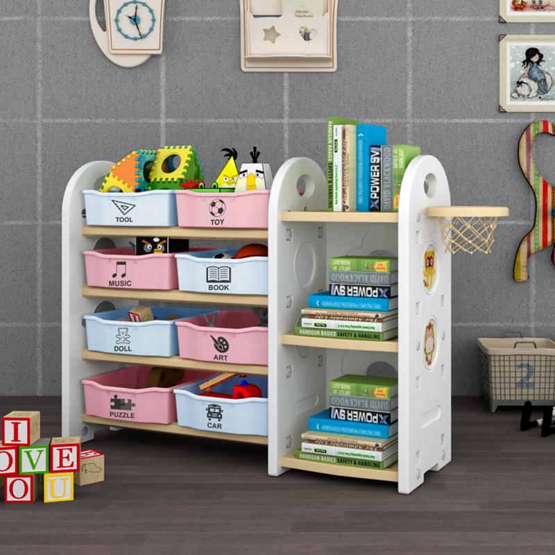kinder spielzeug f r rack baby bilderbuch b cherregal zum spielzeug arche regal regal. Black Bedroom Furniture Sets. Home Design Ideas