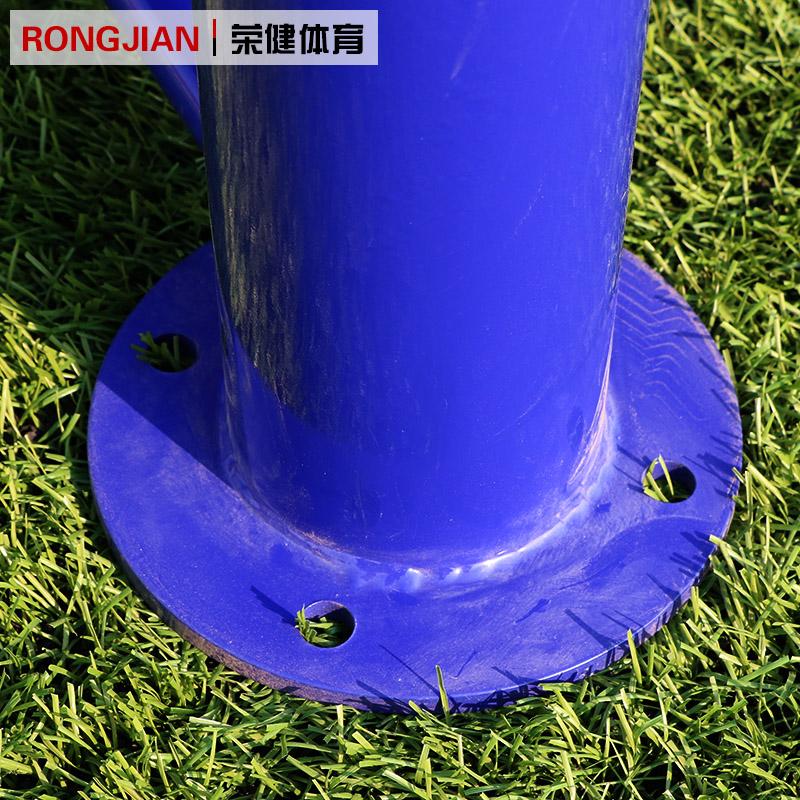 беговой уличный тренажер Rong Jian