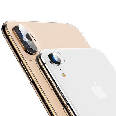 苹果X镜头膜iPhone X全屏钢化膜xs后膜iPhoneXsMax后置摄像头保护圈s手机背膜iPhonexs max全屏max贴iPhoneX