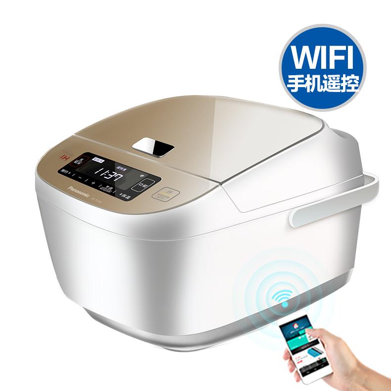 Panasonic-松下 SR-T15H1 wifi家用IH电饭煲锅正品4L 3-4-5-6人