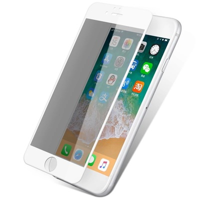 Ultra-Thin High Quality Screen Protector for iPhone 6/6+/7/7+/8/8+ 023464