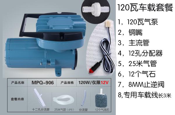 Цвет: Пакет автомобиля 120W (Отправлено автомобилей линии, клапаны